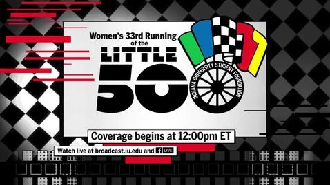 Thumbnail for entry 2021 Women's Little 500