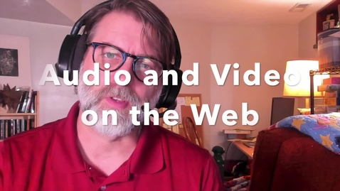 Thumbnail for entry Creating Quality Audio and Video
