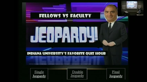 Thumbnail for entry IUSCC_Grand_Rounds_Fellows Jeopardy 20170526.mp4