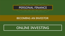 Thumbnail for entry F260_Lecture 11-Segment 3_Online Investing