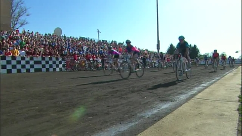 Thumbnail for entry 2006 Womens Little 500