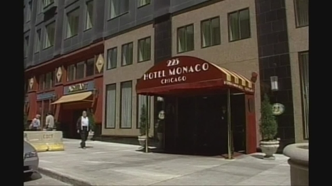 Thumbnail for entry P200 The 3-T's (Hotel Monaco)