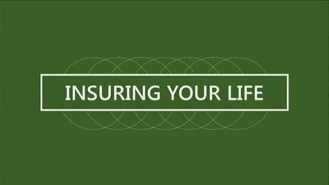 Thumbnail for entry F260 08-1 Principles of Life Insurance