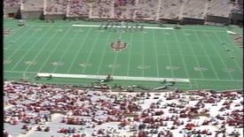 Thumbnail for entry 1993-09-11 vs Northern Illinois - Pregame