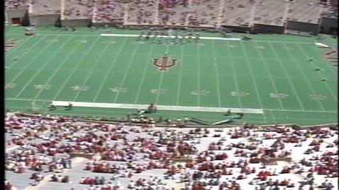 Thumbnail for entry 1993-09-11 vs Northern Illinois - Pregame