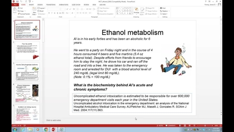 Thumbnail for entry WL - MCT - 161115 - Forney - Ethanaol Metabolism