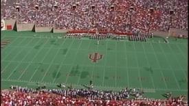 Thumbnail for entry 1989-10-07 vs Northwestern - Halftime