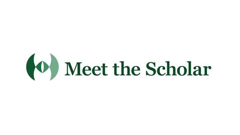 Thumbnail for entry Meet the Scholar: Nick Iannarino