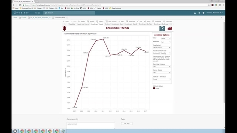 Thumbnail for entry UIRR Enrollment Summary Tool Intro