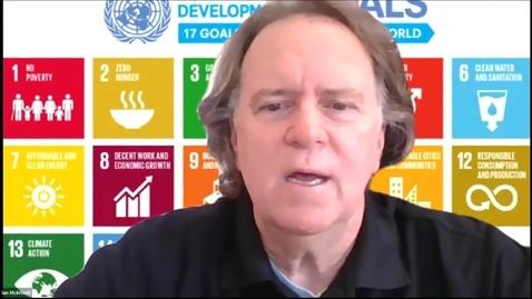 Thumbnail for entry SDG Global Conversations: Mina Ogbanga - Nigeria