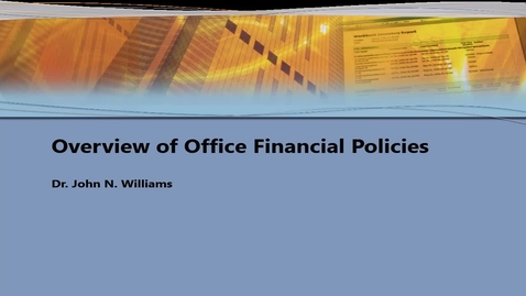 Thumbnail for entry Off Fin Policies Screen Capture - 2017 Sep 04 12:51:11
