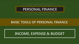 Thumbnail for entry F152_02-2_Income, Expenses & Budgets