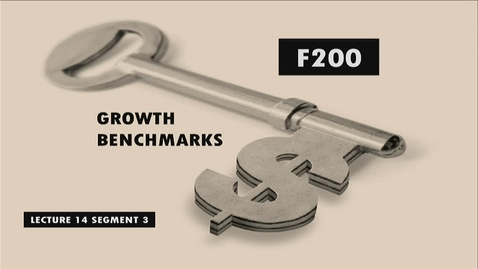 Thumbnail for entry F200 14-3 Growth Benchmarks