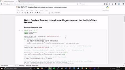 Thumbnail for entry GradientDescentDataFormulation