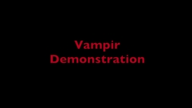 Thumbnail for entry L7 OpenMP - HPC Vampir Demo.mp4