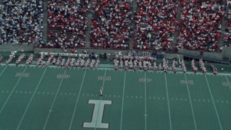 Thumbnail for entry 1984-09-15 vs Kentucky - Halftime