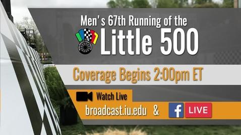 Thumbnail for entry 2017 Mens Little 500
