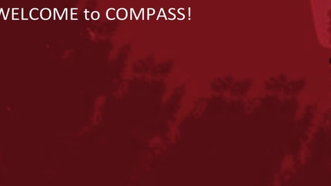 Thumbnail for entry Compass Lecture Week 7