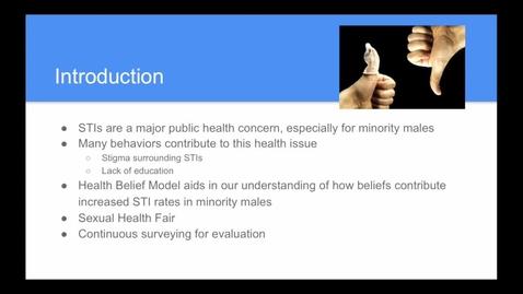 Thumbnail for entry PH Program Planning Group E Presentation