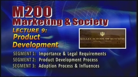 Thumbnail for entry M200_Lecture 09_Segment 1_Importance & Legal Requirements
