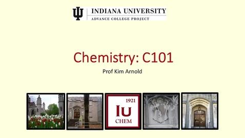 Thumbnail for entry C101 Ch 5 V 5
