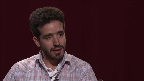 "Thumbnail for entry CIBER Focus: ""Entrepreneurship in Cuba"" with Augusto González - August 7, 2017"