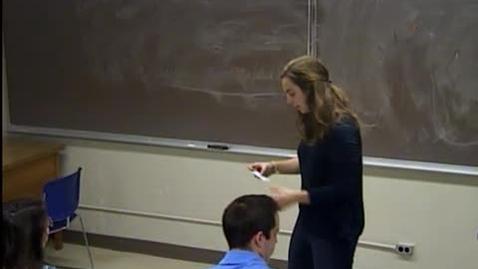 Thumbnail for entry Kate Niesen - Invitational Speech