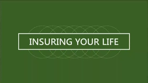 Thumbnail for entry F251 08-1 Principles of Life Insurance