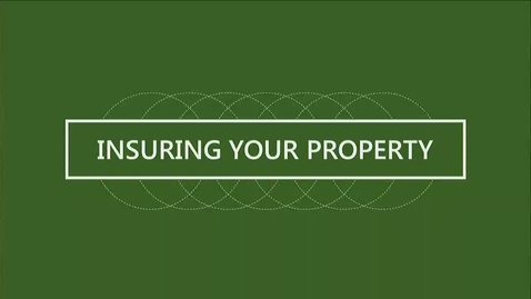 Thumbnail for entry F260 09-1 Principles of Property & Casualty Insurance