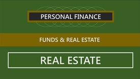 Thumbnail for entry F260_Lecture 13-Segment 3_Investing in Real Estate