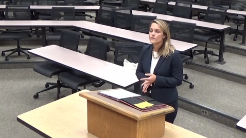 Thumbnail for entry 2017.09.06.1800 - Appellate Adv - oral argument - room 121 - Julie Ardelean .mp4