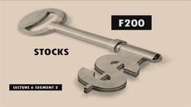 Thumbnail for entry F200_Lecture 06_Segment 2: Stocks