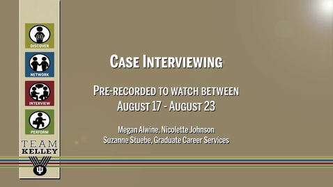 Thumbnail for entry 2016_8_5_GCS-X574 - CaseInterviewing (X574) upload 10/5