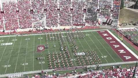 Thumbnail for entry 2011-09-17 vs South Carolina State - Pregame