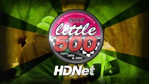 Thumbnail for entry 2009 Womens Little 500