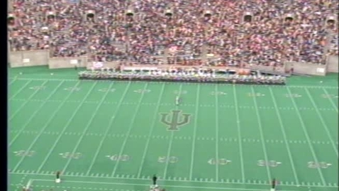 Thumbnail for entry 1986-11-15 vs Illinois - Halftime