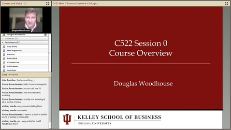 Thumbnail for entry dwoodhou MP4s_C522 Woodhouse_C522 Woodhouse W13_Session 0
