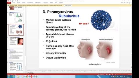 Thumbnail for entry WL - HD - 170308 - Walter Mohammed - Viruses