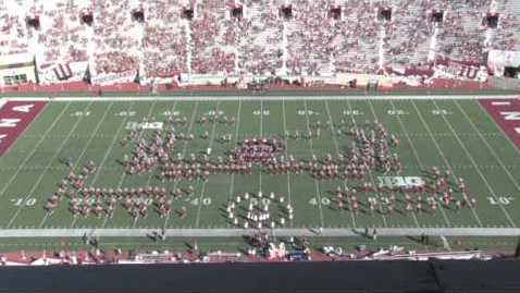 Thumbnail for entry 2011-10-08 vs Illinois - Halftime