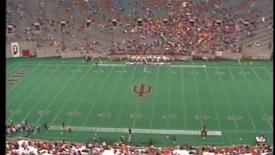 Thumbnail for entry 1988-11-12 vs Michigan State - Pregame