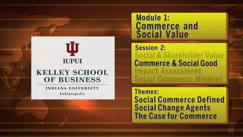 Thumbnail for entry FSC 1-2 Commerce & Social Good