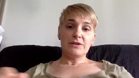 Thumbnail for entry Sylvie Germain - Intro