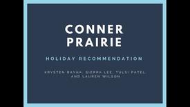 Thumbnail for entry Conner Prairie