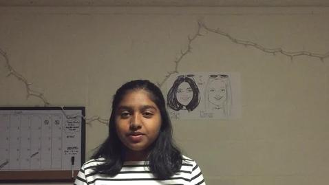 Thumbnail for entry Jennifer Franklin_Speech_1