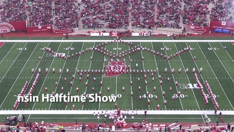 Thumbnail for entry 2017-11-04 vs Wisconsin - Halftime