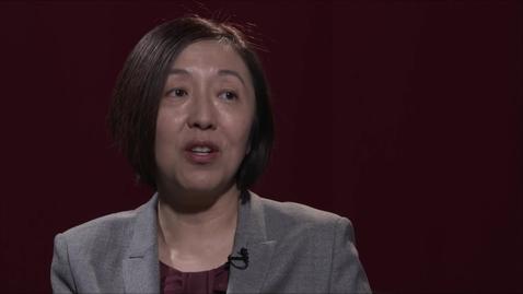 "Thumbnail for entry CIBER Focus: ""Entrepreneurship & Corruption in China"" with Dr. Xiaoyun Yu - May 1, 2017"