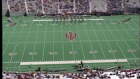 Thumbnail for entry 1996-09-14 vs Miami (OH) - Pregame