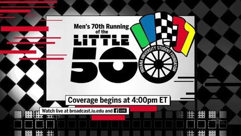 Thumbnail for entry 2021 Men's Little 500