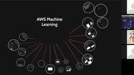 Thumbnail for entry Machine Learning Infoshare December 2 2016