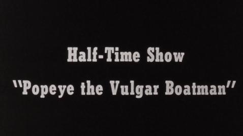 Thumbnail for entry 1948-11-06 vs Notre Dame - Halftime [Silent]